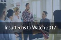 2017年最值得关注的17家Insurtech创业公司