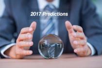 2017年关于Insurtech的10个预测