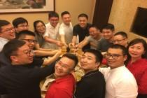 互联网保险实战派聚会杭州站