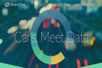 Smart Drive:日本首家车联网全服务平台