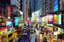 2018:保险科技时代即将来到香港