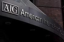 AIG: 以数据和科学为导向的保险巨头