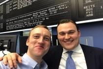 保险科技IPO背后的故事